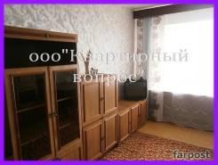 2-комнатная, улица Тухачевского 70. БАМ, агентство, 52 кв.м.