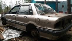 Mitsubishi Galant по запчастям. Mitsubishi Galant, E33A, E35A, E39A, E32A, E34A, E31A, E37A Двигатели: 4G63, 4G67, 4G37, 4D65, 4G32, 4D65T