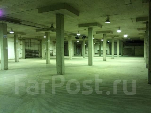 Здание под склад 7000м2, возможно выделение любой площади!. 7 000 кв.м., улица Командорская 11 стр. 8, р-н Фадеева. Интерьер