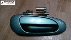 Ручка двери внешняя. Honda Civic, LA-EU4, ABA-EU4, UA-EU3, UA-EU1, CBA-EU3, LA-EU2, LA-EU3, LA-EU1 Двигатели: K20A3, D17A2, 4EE2, D16V1, D16V3, D16W7...