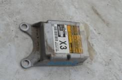 Блок управления airbag. Toyota Premio, ZZT240