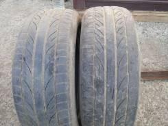 Bridgestone Potenza GIII. Летние, износ: 70%, 2 шт