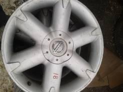 Nissan. x18
