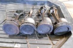 Поршень. Volkswagen Passat Двигатель 2E