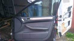 Дверь боковая. Audi A6, 4B2, 4B4, 4B5, 4B6 Двигатели: ACK, AEB, AFB, AFN, AGA, AHA, AJK, AJL, AJM, AJP, AKE, AKN, ALF, ALG, AML, AMX, ANB, ANQ, APR, A...