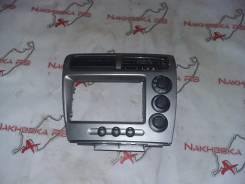 Консоль панели приборов. Honda Civic Type R, EP3