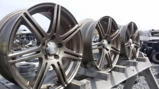 Bridgestone BEO. 7.0x17, 5x114.30, ET48, ЦО 73,1мм.