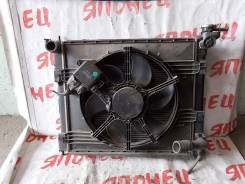 Радиатор основной NISSAN LAFESTA Nissan Lafesta, NB30, MR20DE