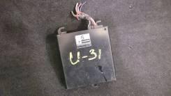 Блок управления. Subaru Leone, AG4, AL2, AA2 Двигатели: EA81, EA71