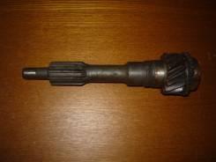 Вал механической трансмиссии. УАЗ 469