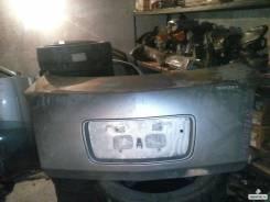 Крышка багажника. Nissan Primera