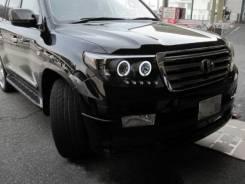 Фара. Toyota Land Cruiser, VDJ200, GRJ200, UZJ200 Двигатели: 1VDFTV, 1GRFE, 2UZFE. Под заказ