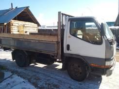 Mitsubishi Fuso Canter. Продам грузовик Mitsubishi Canter 1997 г. в, 3 600куб. см., 3 000кг., 4x2