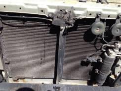 Радиатор кондиционера. Toyota Noah Toyota Lite Ace Noah, CR41, CR40, CR51, CR50, CR42, SR40G, CR40G, CR50G, SR50G, SR40, SR50 Двигатели: 3CT, 2C, 3CTE...