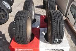 Dunlop Grandtrek SJ7. Зимние, 2012 год, износ: 100%, 4 шт