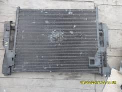 Радиатор кондиционера. BMW 3-Series, Е46, E46