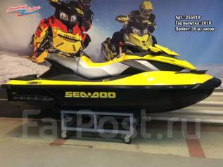 BRP Sea-Doo. ���: 2010 ���, ��������� ������������, 255,00��.�., ������