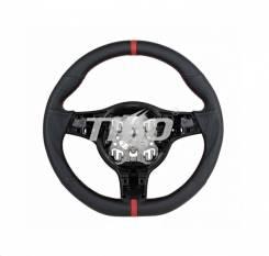 Руль. Porsche 911