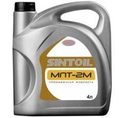 Промывочное масло МПТ-2М Sintoil 4л