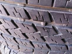 Bridgestone Dueler H/L D683. Всесезонные, износ: 40%, 4 шт