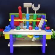 Инструменты детские.