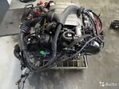 Двигатель в сборе. Audi A4 Audi A6