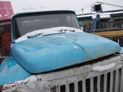 Капот. ГАЗ 52 ГАЗ 53