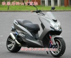 Yamaha V-Max. 155 куб. см., исправен, птс, без пробега. Под заказ