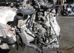 Продажа АКПП на Nissan Primera WTP12 QR20 DE RE0F06A FP54