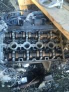 Головка блока цилиндров. Opel Vectra