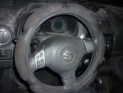 Подушка безопасности. Suzuki SX4, GYB, GYA Двигатель M16A