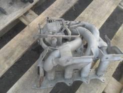 Коллектор впускной. Mitsubishi Lancer Cedia, CS2A Двигатель 4G15