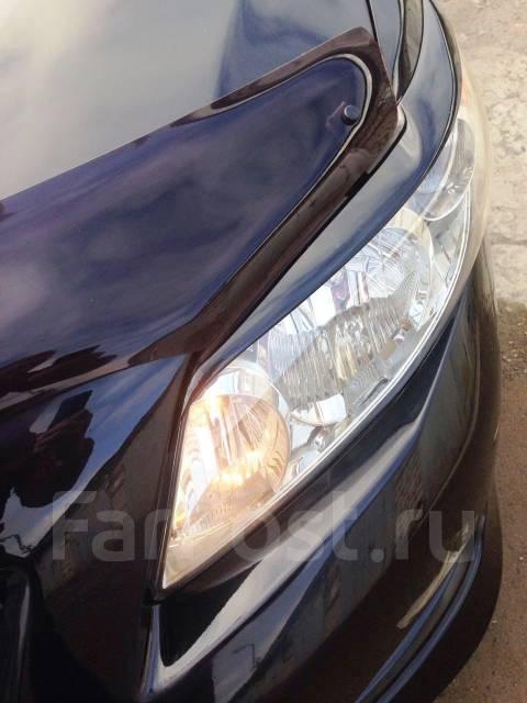 Накладка на фару. Toyota Corolla, ADE150, NDE150, NRE150, ZRE151, ZRE152, ZZE150