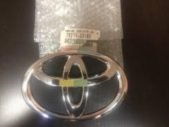 Эмблема решетки. Toyota Camry, ACV40, ASV40, AHV40, GSV40, ACV45, ACV41