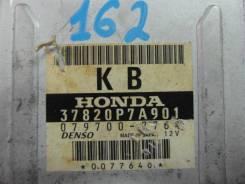 Блок управления двс. Honda Logo, GA3, E-GA3 Двигатель D13B