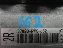 Блок управления двс. Honda Stream, DBA-RN6, RN6 Двигатель R18A
