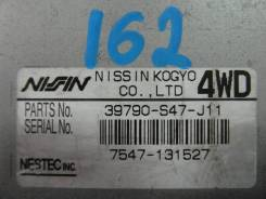 Блок abs. Honda S-MX, E-RH2 Honda Stepwgn, RF2, E-RF2