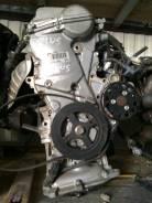 Двигатель Toyota 1NZ-FXE