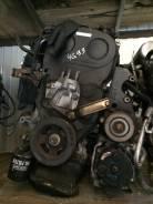 Двигатель Mitsubishi 4G93