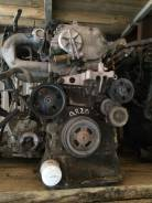 Двигатель Nissan QR20-DE