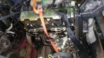Двигатель. Nissan Vanette Двигатель LD20. Под заказ