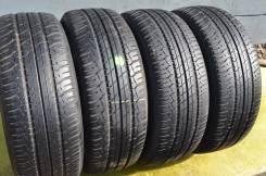 Dunlop SP Sport 200E. Летние, износ: 10%, 4 шт