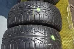Pirelli P6000. Летние, износ: 10%, 2 шт