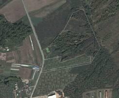 Земельный участок 21 Га в районе Прохладного. Собственность. 218 927 кв.м., собственность, от частного лица (собственник). Фото участка