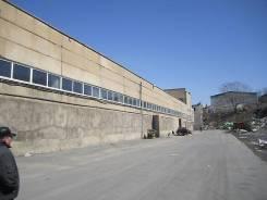 Здание под склад 7000м2, возможно выделение любой площади!. 7 000 кв.м., улица Командорская 11 стр. 8, р-н Фадеева. Дом снаружи