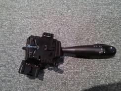Блок подрулевых переключателей. Toyota Corolla, NZE121 Двигатель 1NZFE