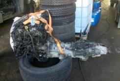 Трансмиссия. Isuzu Trooper Isuzu Bighorn Opel Monterey Двигатель 4JX1