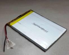 Аккумуляторы для планшетов. Под заказ