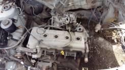 Двигатель в сборе. Nissan Pulsar, N14 Nissan Sunny, B13 Двигатель GA13DS