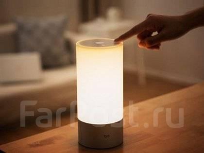 Умный светильник Сяоми